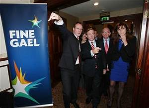 Fine Gael, Labour and Fianna Fáil think-ins to conclude today