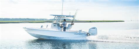 Sportsman Boats Masters 247 by Masters 247 Bay Boat Sportsman Boats
