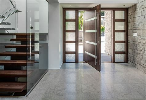 Carnegie Modern & Contemporary Door Pulls