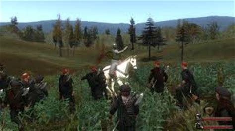 Game Mods Mount And Blade Warband  Floris Mod Pack V25