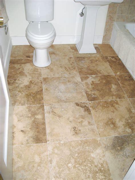 subway tile bathroom floor ideas gretchengerzina