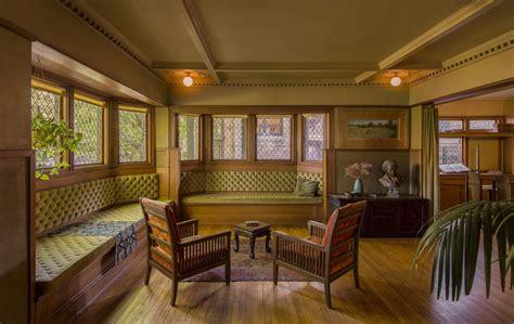 B Home Interiors : Frank Lloyd Wright, Furniture Designer