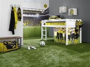 Zimmer Gestalten Ikea : fu ball kinderzimmer gestalten ~ Markanthonyermac.com Haus und Dekorationen