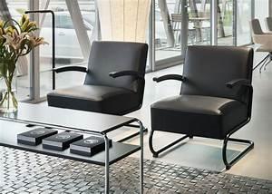 Designer Stühle Klassiker : programm s 411 thonet m bel st hle tische sessel und sofas design klassiker aus bugholz ~ Markanthonyermac.com Haus und Dekorationen