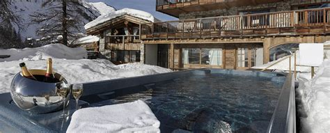 chalet luxe 20 pers val d is 232 re
