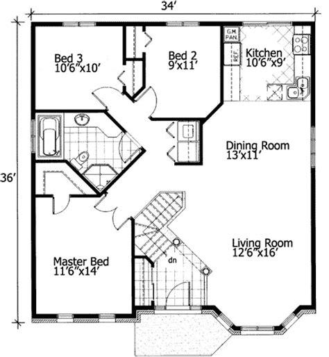 Free House Plans Creator  Home Deco Plans