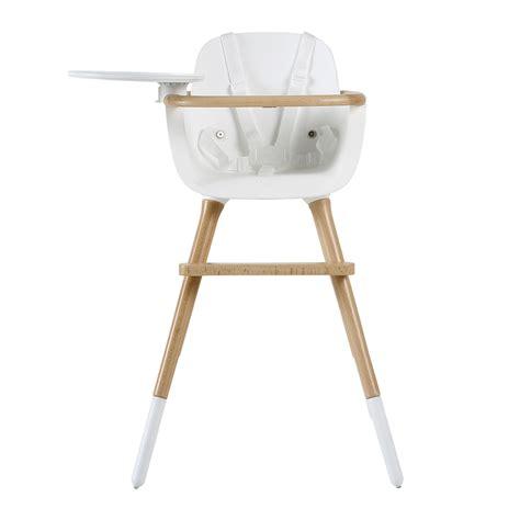 chaise haute ovo plus one micuna pour chambre enfant les enfants du design