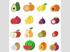 Fruits Vectors, Photos and PSD files Free Download