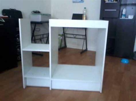 agrandir un simple meuble de four encastrable