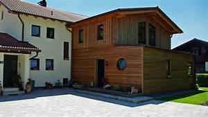 Anbau Holz Kosten : referenzen anbau aufstockung bergm ller holzbau gmbh ~ Markanthonyermac.com Haus und Dekorationen