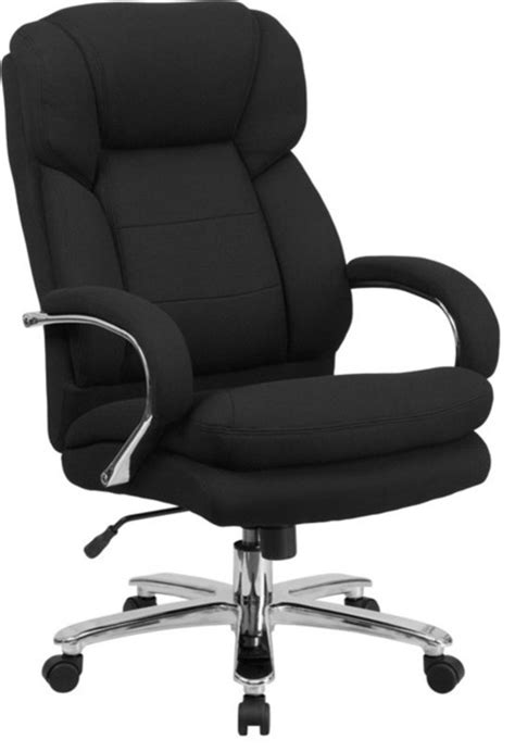 24 7 multi shift big and 500 lb capacity swivel chair contemporary office chairs by