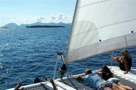 Excursion Catamaran Juan Les Pins by Catamaran Nice Excursion Baie Des Anges Et Villefranche