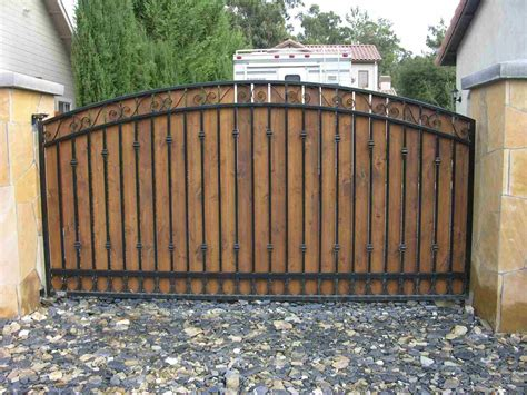 Fence - Gate : Jmarvinhandyman