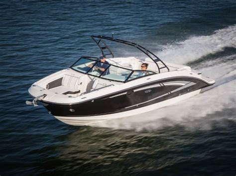 Used Sea Ray Sundeck Boats For Sale by Used Sea Ray 270 Sundeck Boats For Sale Boats