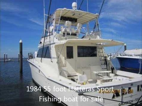 Offshore Fishing Boats For Sale In Texas by Sport Fishing Boats For Sale Texas Vintage Wooden