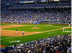 Baseball Turfs AstroTurf