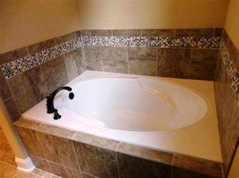 25 best ideas about tub tile on gray and
