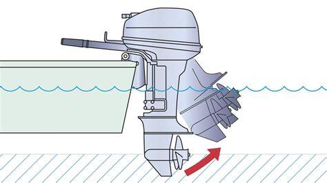 Buitenboordmotor Trilt by F25g 2017 Details Technische Specificaties