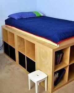 Bett Selber Bauen Holz : die besten 25 bett selber bauen ideen auf pinterest bett bauen schlafzimmerserien und diy bett ~ Markanthonyermac.com Haus und Dekorationen