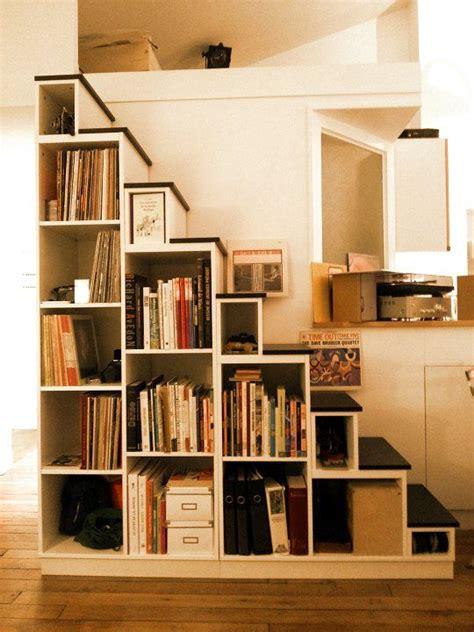 escalier gain de place pas cher maison design bahbe