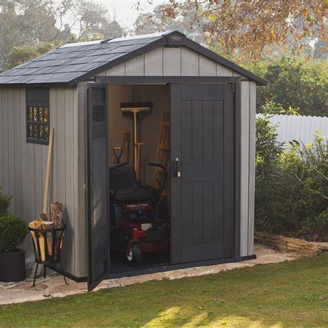 abri de jardin en r 233 sine 4 04 m2 ep 20mm mod 232 le oakland leroy merlin