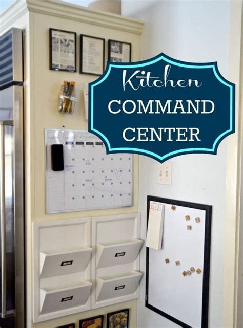 1000+ Images About Command Center On Pinterest  Dollar