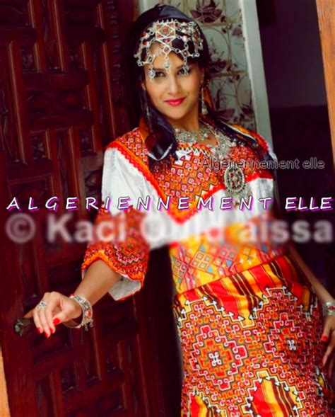 robe kabyle 2016 photo holidays oo