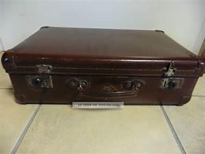 Alter Koffer Deko : alter koffer vintagekoffer antiker koffer shabby deko ~ Markanthonyermac.com Haus und Dekorationen