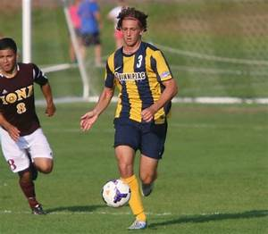 Breaking Down: Quinnipiac men's soccer ranks second in ...