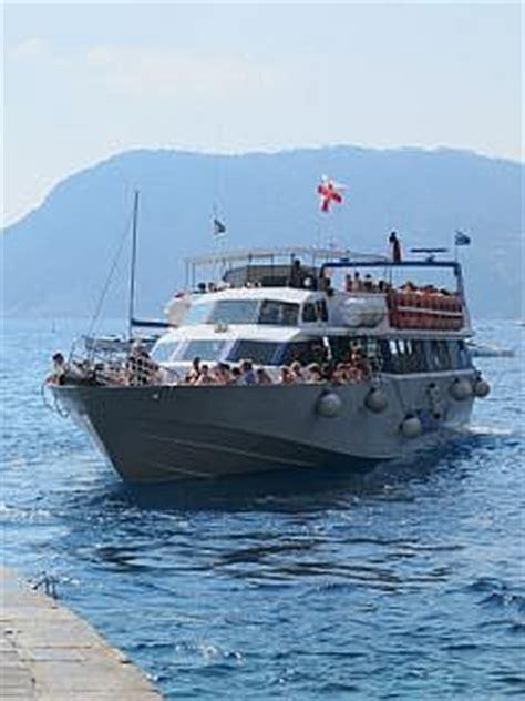 Boot Kopen Italie by Veerboten Langs De Kust Van Liguri 235 Itali 235