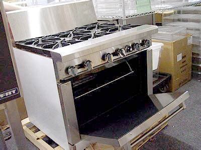 Gas Oven Gas Stove Oven Won T Light