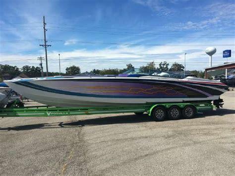 Formula Boats Of Missouri Facebook by 2003 Formula 382 Fastech Osage Beach Missouri Boats