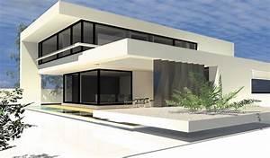 Moderne Häuser Mit Grundriss : moderne h user am kap zwenkau bauen architektur pinterest moderne h user haus und ~ Markanthonyermac.com Haus und Dekorationen