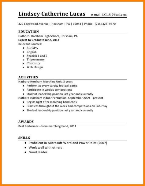 6+ First Job Resume For High School Students  Points Of. Accountant Assistant Resume. Sample Resume For Delivery Driver. Technical Resume Samples. Interactive Resume Samples. Entry Level Resume Examples With No Work Experience. Download Resumes In Word Format. Entry Level Customer Service Resume Objective. Email With Resume And Cover Letter
