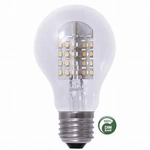 Lampen Led Günstig : segula ambiente led lampen e27 peer flame dimbaar 4 7watt 2200k ~ Markanthonyermac.com Haus und Dekorationen