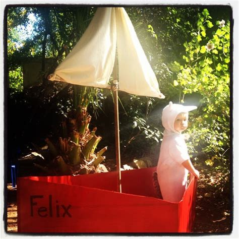 Cardboard Boat Where The Wild Things Are by 32 Best Where The Wild Things Are Images On Pinterest