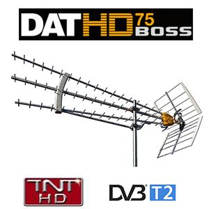 antenne dat hd 75 televes uhf tnt gain 19 db sp 233 cial r 233 ception difficile