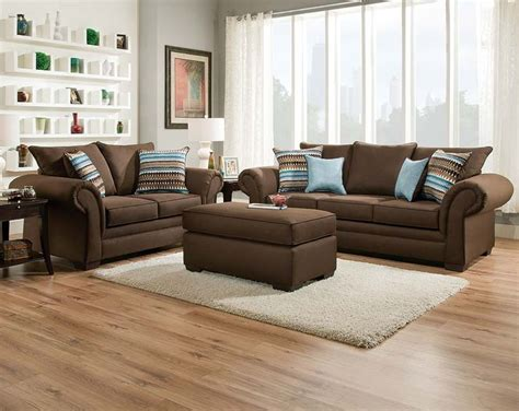25 best ideas about chocolate brown on yellow i shaped sofas yellow l shaped