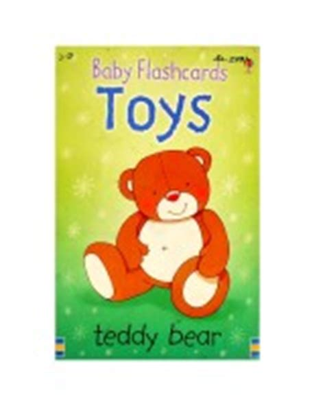 Baby Flashcards Toys  English Wooks