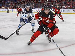 Canada's men's Olympic hockey team might get a 'sprinkle ...