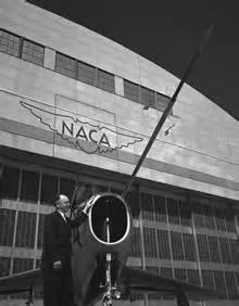 NASA - 90 Aniversario de NACA