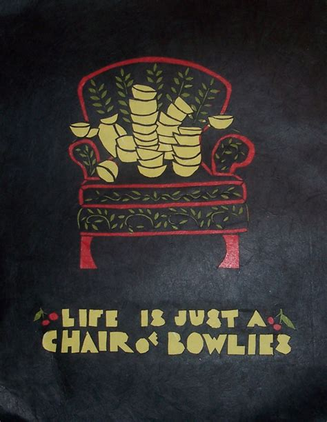 paper cutting is just a chair of bowlies by sanura mosi on deviantart