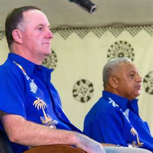 Fiji leader defends coup, says foreign journalist travel ...