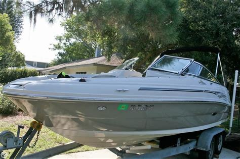 Used Sea Ray Sundeck Boats For Sale by Used Sea Ray 200 Sundeck Boats For Sale Boats