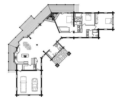 log home designs and floor plans pictures log home floor plan vista