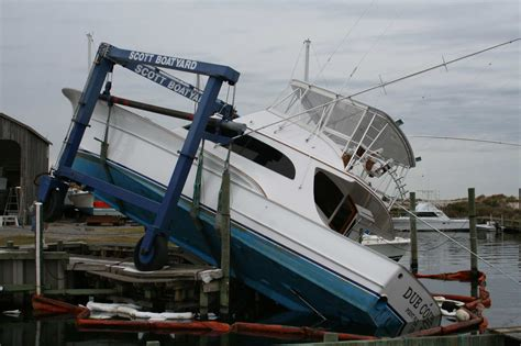 Boating Accident Gloucester by Dropped Sportfishing Boat The Hull Truth Boating And