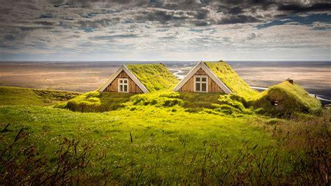 maison de la nature en islande