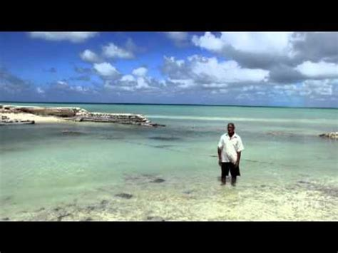 of kiribati