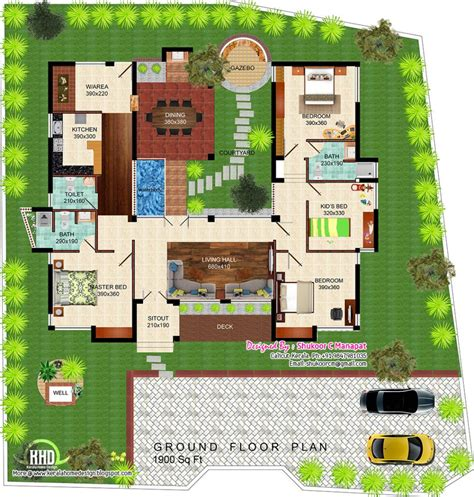 25 best ideas about small house layout on eco friendly house designs floor plans home decor