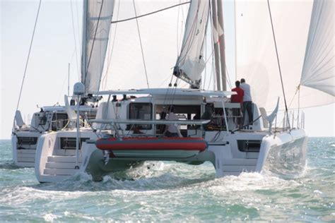 Outremer Catamaran Capsize by 59 Outremer 5x Catamaran Photo Gallery Catamaran Yacht Li